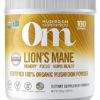Om Lions Mane Review
